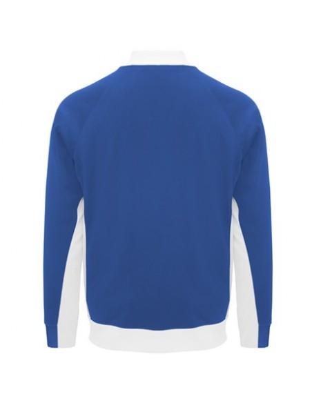 Chaqueta Costalero Azul y Blanca