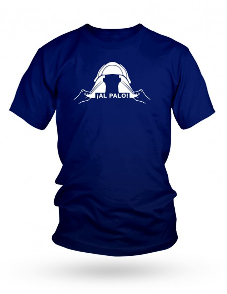 Camiseta Costalero Marino ¡AL PALO!