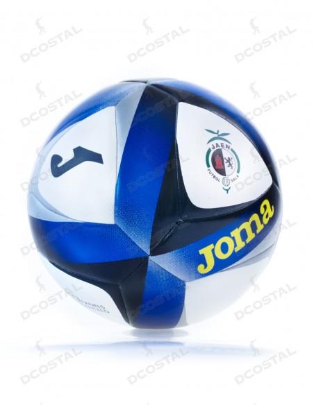 Balón Victory Futsal Joma Jaén Paraíso Interior F.S