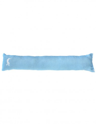 Morcilla Lana Azul Cielo