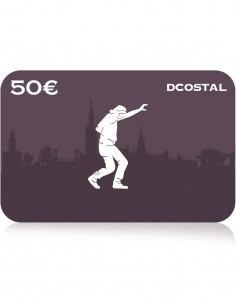 E-Cheque Regalo 50€