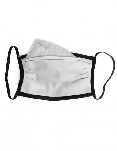 Filtro PM 2.5 Para Mascarillas Higiénicas