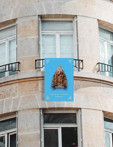 Balconera Personalizada Semana Santa Cofradías