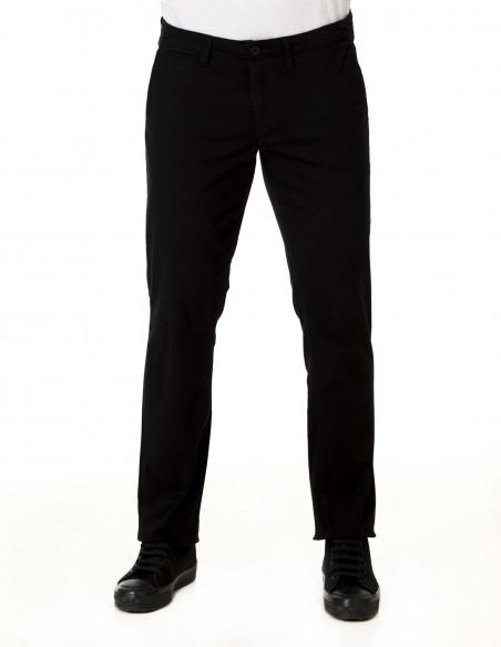 Pantalón Chino Slim Costalero Negro