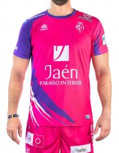 Camiseta Juego Rosa