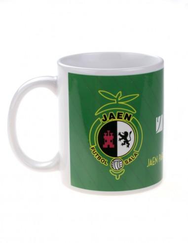 Taza Verde Jaén F.S.
