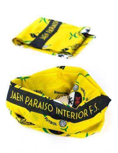 Braga Cuello Amarilla Jaén F.S.
