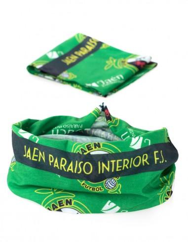 Braga Cuello Verde Jaén F.S.