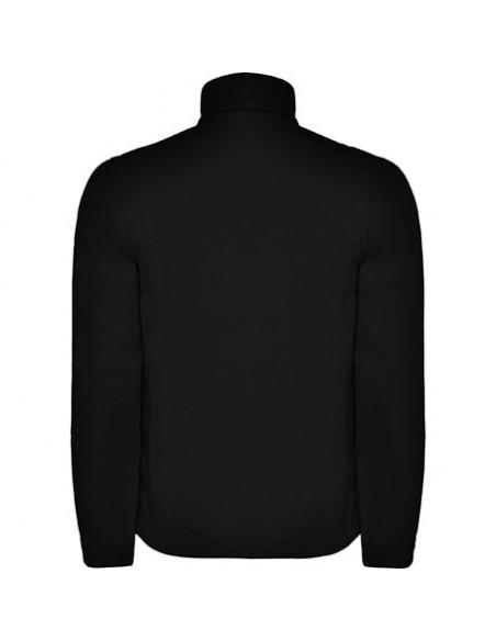 Soft Shell Costalero Negro