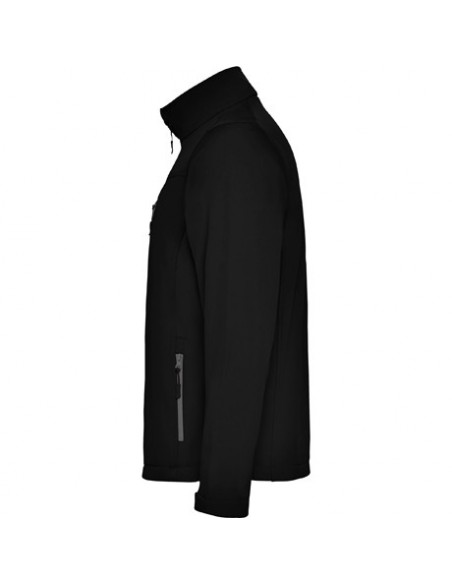 Soft Shell Negro Costalero