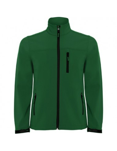 Soft Shell Costalero Verde