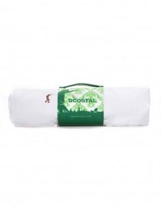 Portacostal Blanco y Verde