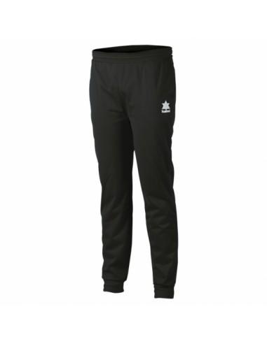 Pantalon Luanvi Gama Negro
