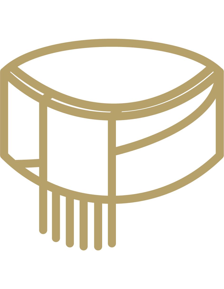 Fajas para costaleros y cuadrillas | Selección DCOSTAL