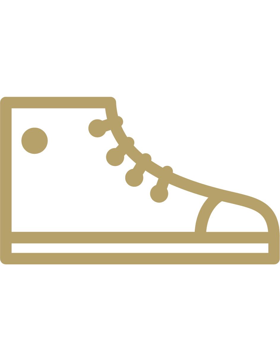 Zapatillas para costaleros y cuadrillas | DCOSTAL